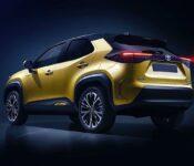 2022 Toyota Yaris Cross Vs C Hr C Dimensions Diesel Demo Dynamic