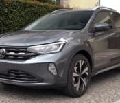 2022 Vw Nivus Volkswagen 2021 2020 Price X Hrv