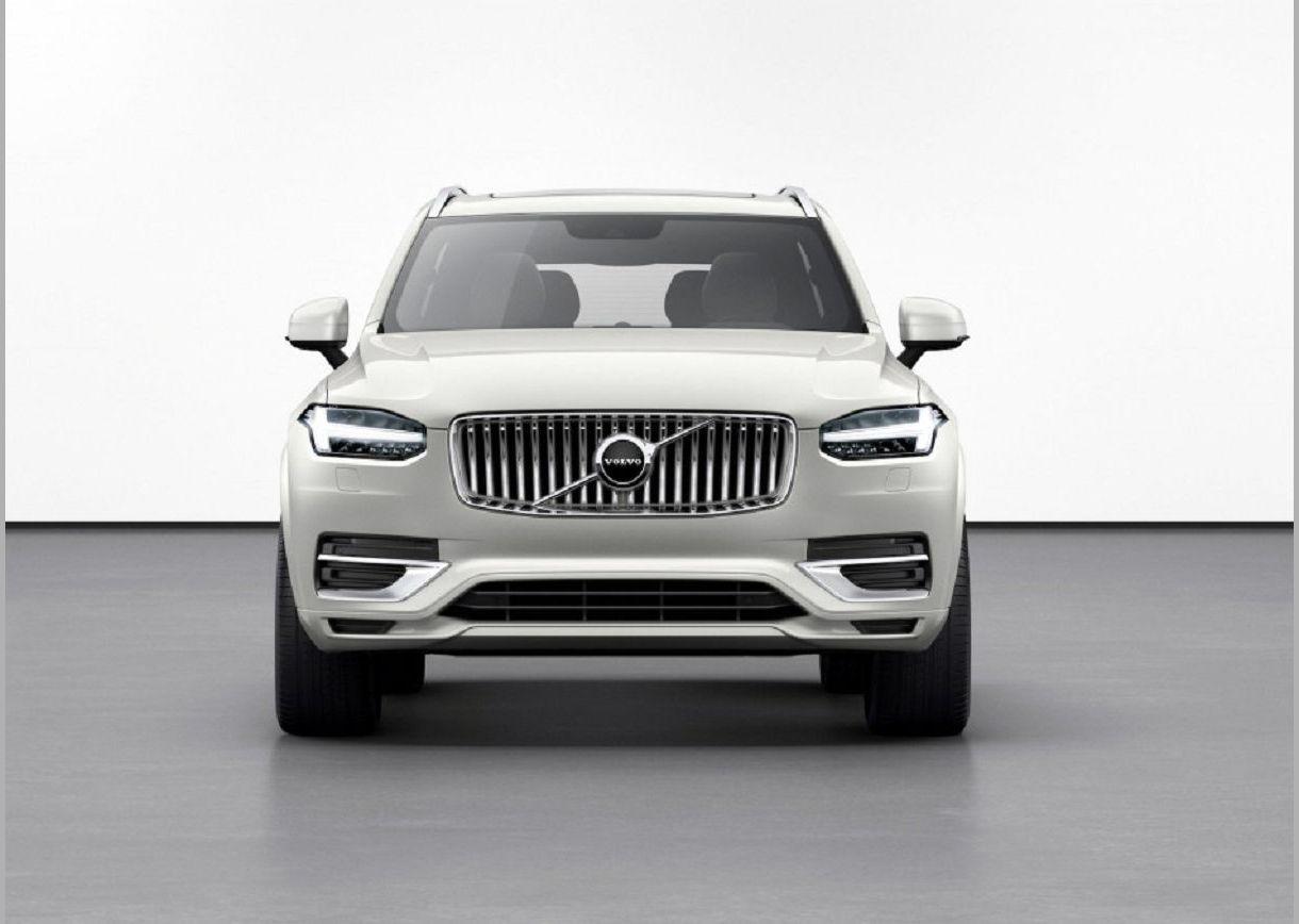 2022 Volvo Xc100 Price Interior Suv Recharge