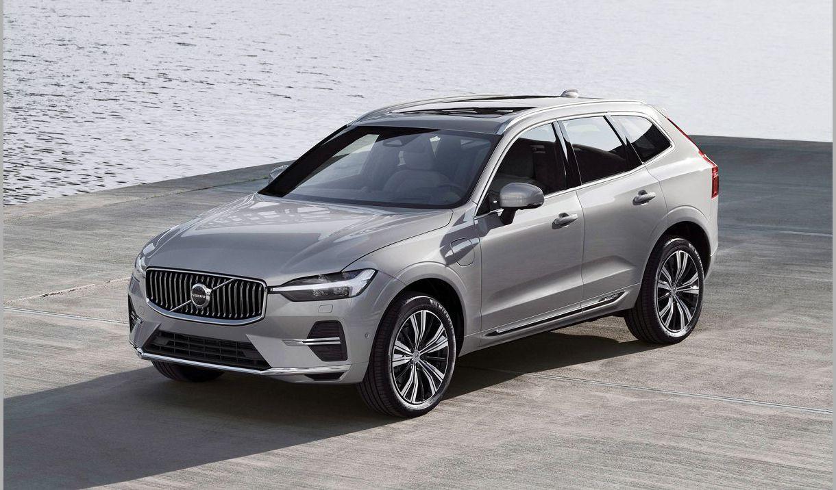 2022 Volvo Xc100 Shots Sahibinden Test Teknikens Värld