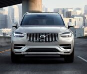2022 Volvo Xc100 Vs Xc90 Wiki Xe Youtube 1 2020