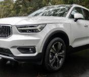 2022 Volvo Xc100 Xc20 Specs Size Bilder Xc 100