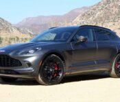 2022 Aston Martin Dbx Am New Pris Sales Engine 4wd