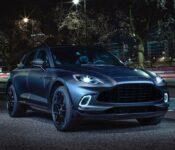2022 Aston Martin Dbx Cost Top Speed Black Jeep Image