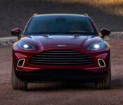 2022 Aston Martin Dbx The Length 0 60 Lease Apple Carplay