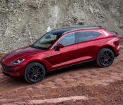 2022 Aston Martin Dbx Used Concept Hp Youtube V12 Model