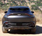 2022 Aston Martin Varekai 4wd Cost Top Speed Black Jeep