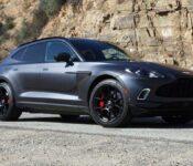 2022 Aston Martin Varekai Car Am New Pris Sales Engine