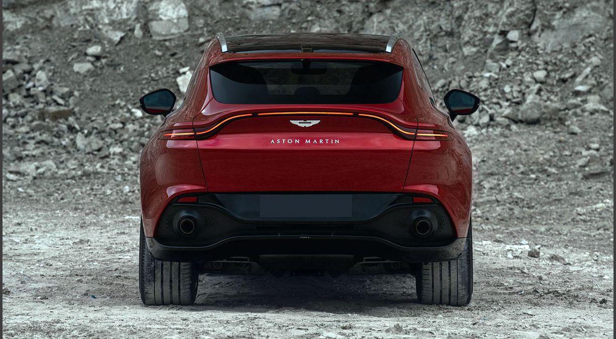 2022 Aston Martin Varekai Dbx 2022 Suv Price 2021 4x4