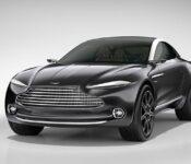 2022 Aston Martin Varekai Horsepower 4 Wheel Drive
