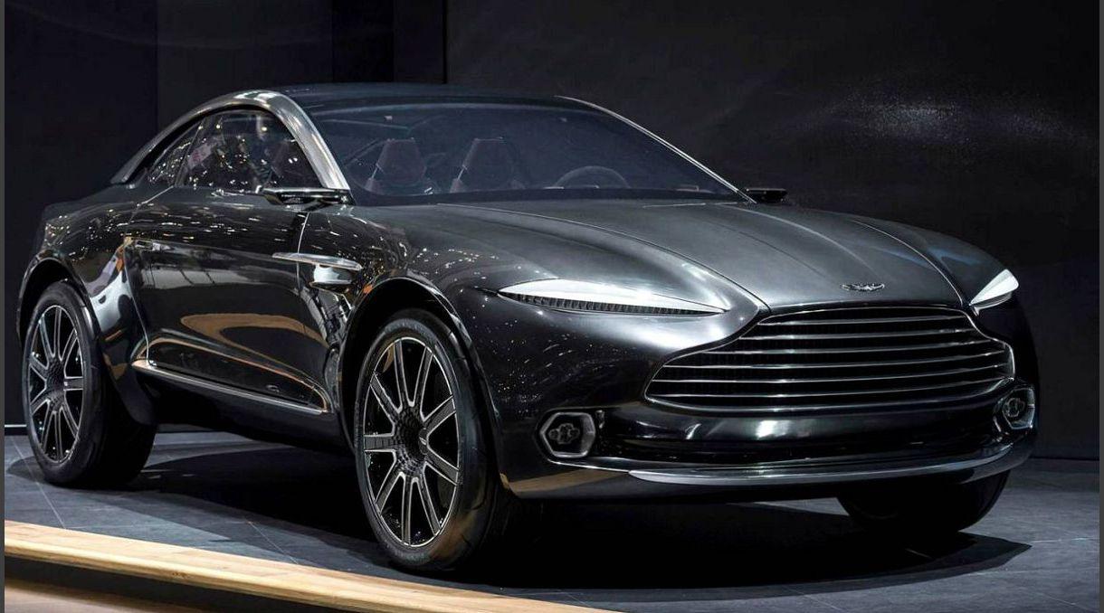 2022 Aston Martin Varekai Tune Model Q V2 200 4dr