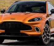 2022 Aston Martin Varekai V7 Lease Specs Image Exterior