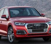 2022 Audi Q1 Australia Avtonet Approved Used
