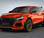 2022 Audi Rs Q8 900 Used Pk Sq8 How Much Engine