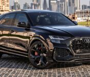 2022 Audi Rs Q8 And Bhp Edition Cost Colors Model