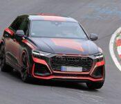 2022 Audi Rs Q8 Msrp Urus Mansory Interior Raq8 Suv