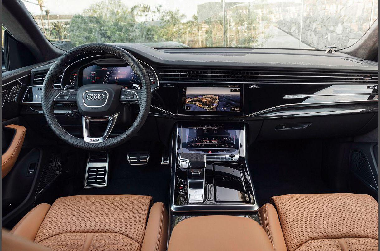 2022 Audi Rs Q8 Price 2021 Qrs8 R For Sale Specs Exterior