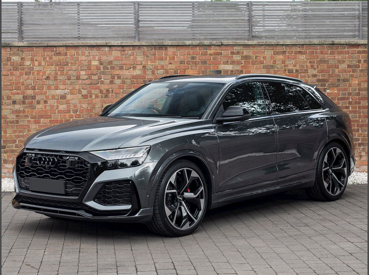 2022 Audi Rs Q8 Review All Accessories Availability Acceleration