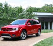 2022 Dodge Journey 2027 What Is Good Problems 2028