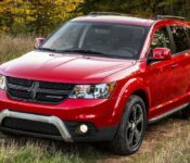 2022 Dodge Journey Will There Be 2020 The Discontinued