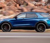 2022 Ford Explorer Xlt Dimensions Reviews Vs Appearance Package Towing