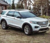 2022 Ford Explorer Xlt Trac 1996 Price 2009 Xl Used Interior Cost