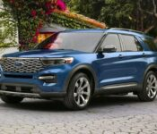 2022 Ford Explorer Xlt What Does On Mean Are Explorers Engine