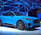 2022 Ford Mach E Mustang Suv 2021 Electric New Price
