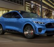 2022 Ford Mach E Weight Crossover Launch Review Range Lease
