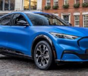 2022 Ford Mach E Will The Cost Is What Mach E Exterior