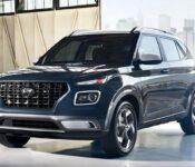2022 Hyundai Venue Cruise Control Armrest Apple Green Lease