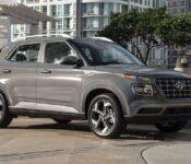 2022 Hyundai Venue Review Denim Price Dimensions Hybrid Facelift