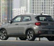 2022 Hyundai Venue Vs Kona India Used Reviews Awd Engine