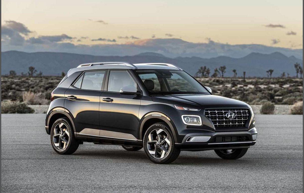 2022 Hyundai Venue Will The Cost 2021 For Sale Specs