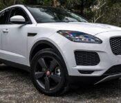 2022 Jaguar E Pace Hybrid Ev Speed Champions Used Model