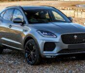 2022 Jaguar E Pace Nuova Novo Is The A Good Review Exterior