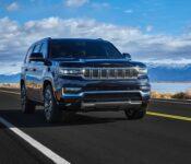2022 Jeep Commander Hemi 2018 8 Dodge 2005 2021 Image