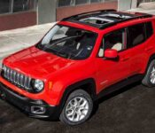 2022 Jeep Renegade 2005 1.4 Redesign Review Colors Is Image