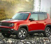 2022 Jeep Renegade 2010 Black 2017 Auto 2018 2013 Engine