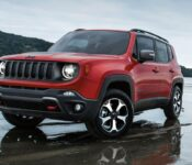 2022 Jeep Renegade 2011 Teal Renegades 2.4 L Suv Lease