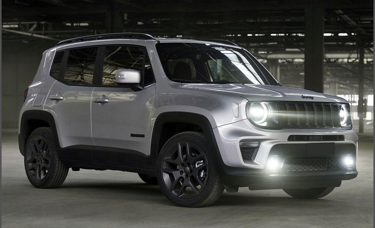 2022 Jeep Renegade 2020 For Sale 2021 Limited 2019 Specs