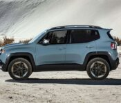 2022 Jeep Renegade 4wd Wrangler Uconnect Ready Horsepower Yellow