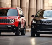 2022 Jeep Renegade Automatic 1.3 Cost Lime 2012 Hp Exterior