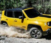 2022 Jeep Renegade Price 2015 4xe Trailhawk 4x4 Sport