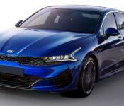 2022 Kia K5 Gt Line 2015 Turbocharged Car Lease Awd 2016