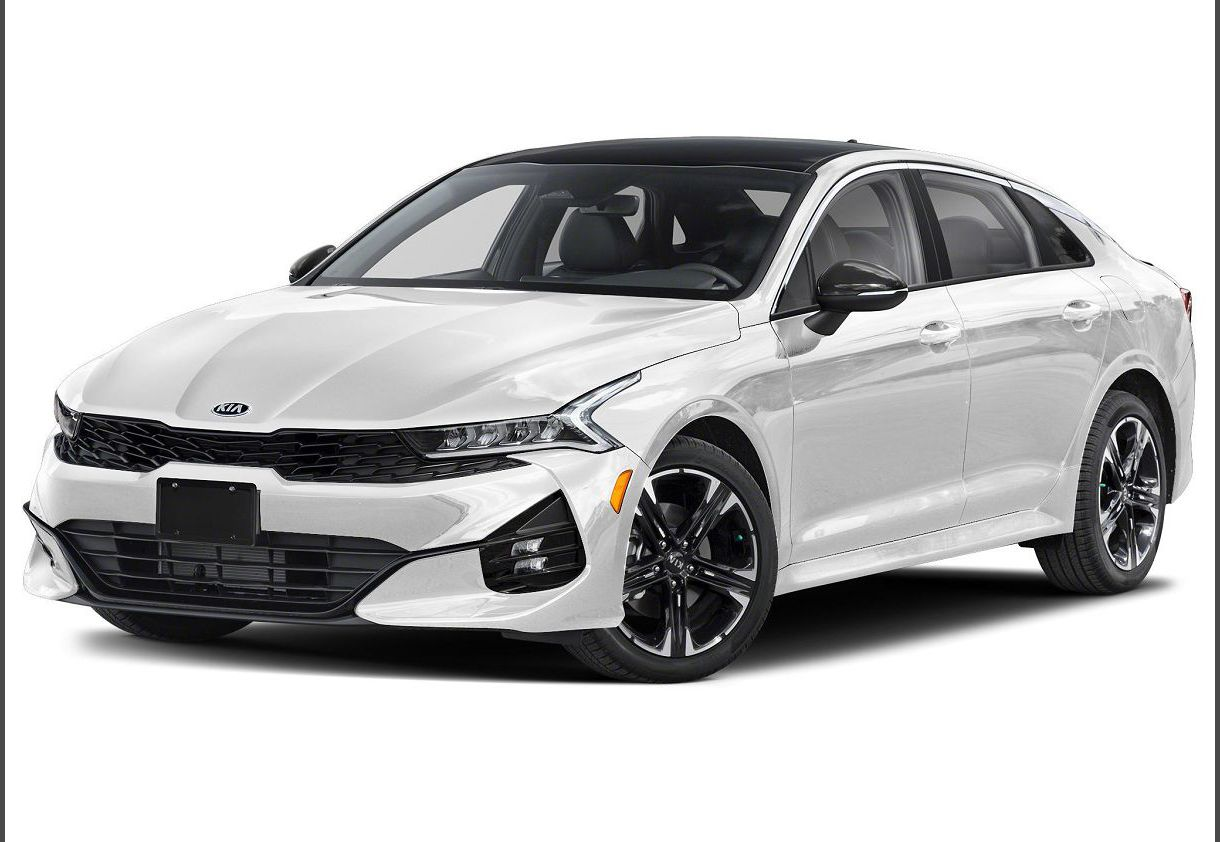 2022 Kia K5 Gt Line Aftermarket Parts Issues Ambient Lighting