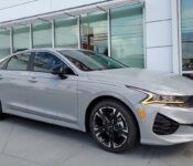 2022 Kia K5 Gt Line K5gt Is Coming To India What The Review