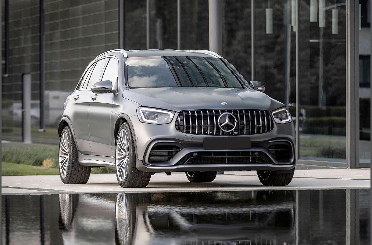 2022 Mercedes Amg Glc 63 Benz For Sale 2020 300 Price Interior