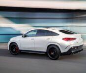 2022 Mercedes Amg Gle 63 4matic+ 4matic Baby Car Black Bhp