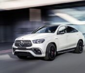 2022 Mercedes Amg Gle 63 Assembly Acceleration Australia Of In India